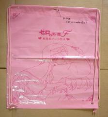 LDPE Drawstring Bag