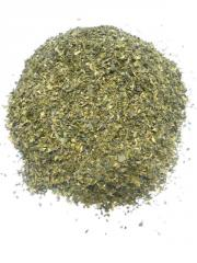 Dust Green tea
