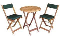 Garden Furniture set 4