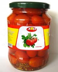 Pickled Baby tomatoes