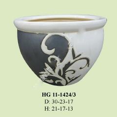 Ceramic & Enamel