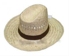 Vietnam handmade straw hat