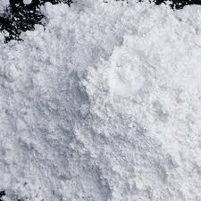 White calcite powder (CaCO3)