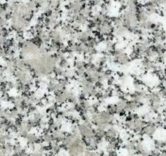 Kh White - Granite
