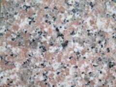 Gl Pink - Granite