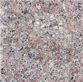 Tan Dan Violet - Granite