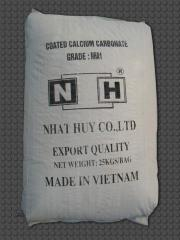 Nha1- Coated Calcium Carbonate