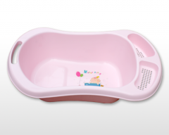 Baths for children