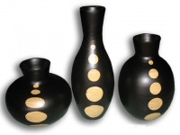 Bamboo Vases 2