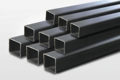 Ống thép đen hàn mỏng / Ống thép vuông