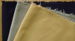 Cord fabric