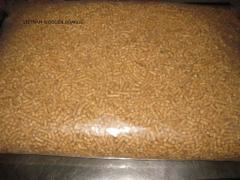Vietnam Wood Pellet
