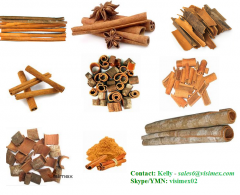 Vietnam Cinnamon/ Cassia - good price