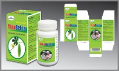VinaBetes - Hỗ trợ điều trị tiểu đường (Supportive