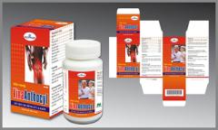 VinaAnthocyl - Hỗ trợ điều trị gút, đau nhức khớp