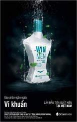 WinMen (Male hygiene gel - Gel vệ sinh nam giới)