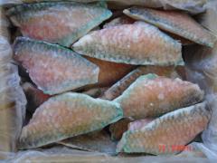 Parrot Fish Fillet So