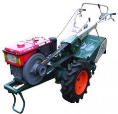 Presowing equipment