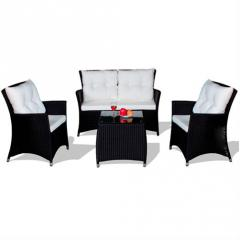 Novotel sofa set