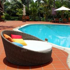 Westlake - Sun lounger