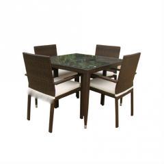 Vadon Table set