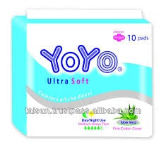 Therapeutic and prophylactic tampons for women