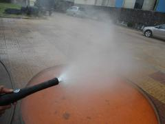 Fire-extinguishing aerosol generators