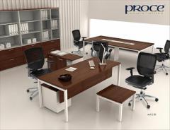 Nội thất văn phòng hạng sang PROCE