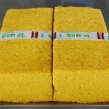 Latex rubber block - SVR 3L (mủ cao su tự nhiên)