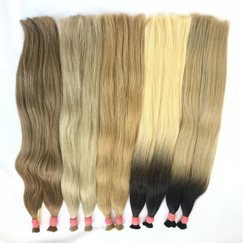 bulk_hair_color_soft_hair_extensions_wholesale