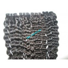 14_inch_natural_curly_weave_extensions_single