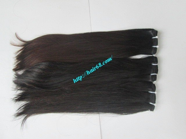 16_inch_remy_hair_weave_extensions_double_straight