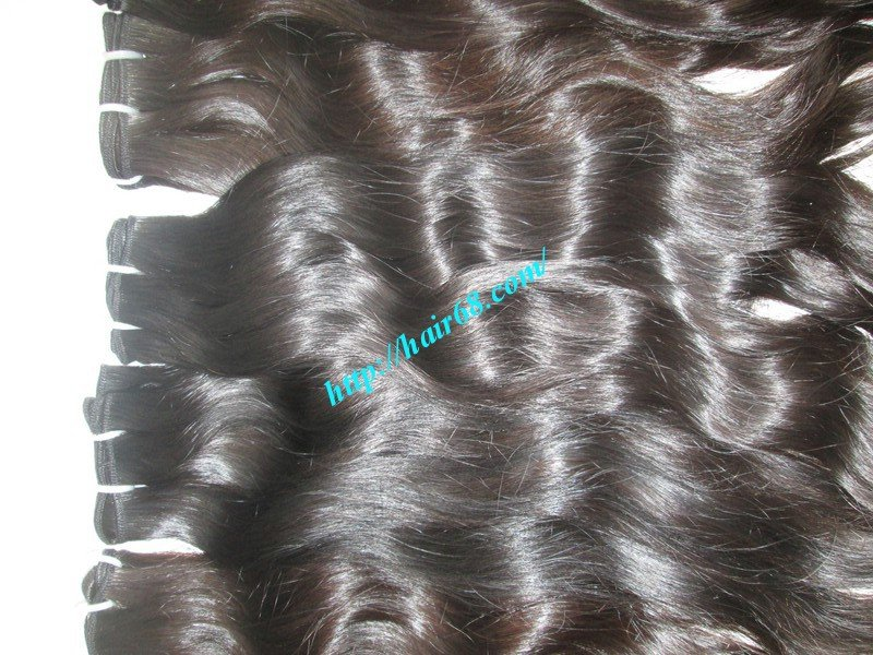 14_inch_wavy_weave_hair_products_single_drawn