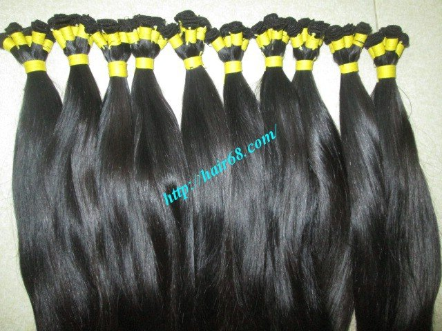 30_inch_hand_tied_human_hair_wefts_straight_single