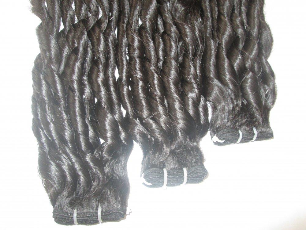 single_curly_weave_hair
