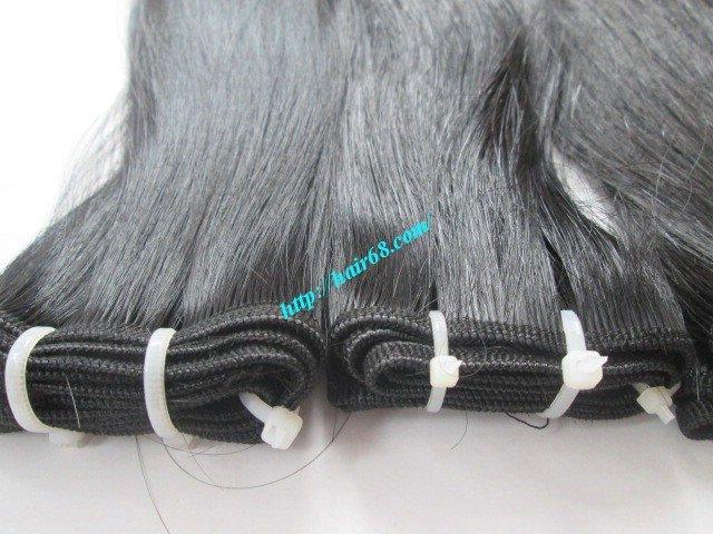 8_inch_best_human_hair_weave_single_straight