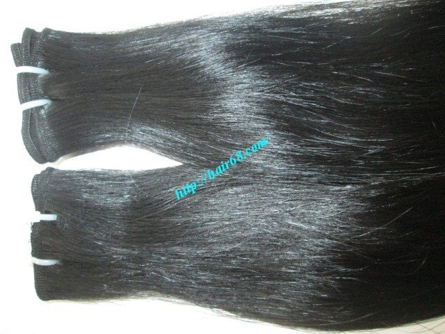 10_inch_cheap_human_hair_weave_single_straight