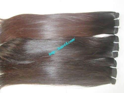 18_inch_best_natural_human_hair_weave_single