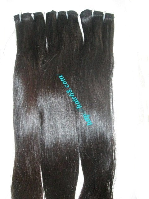 28_inch_natural_human_hair_weaves_single_straight