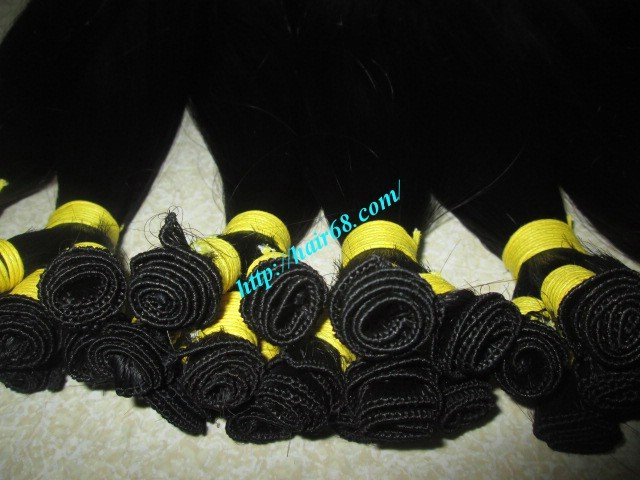 14_inch_hand_tied_remy_weft_hair_extensions