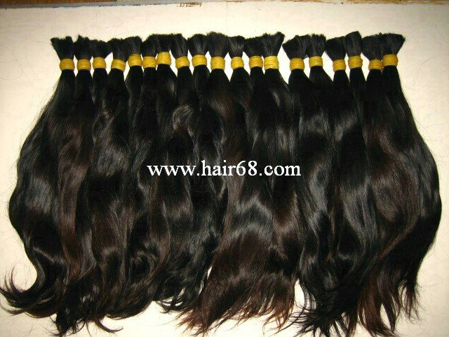 14_inch_cheap_100_human_hair_straight_double_drawn