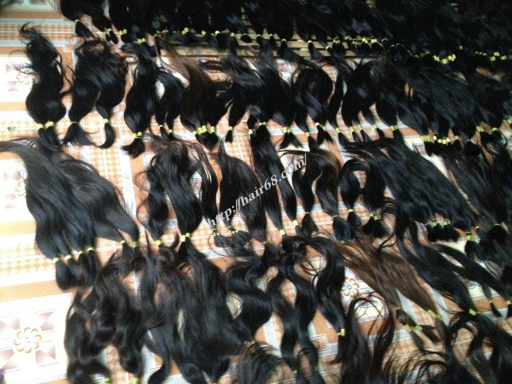 18_inch_cheap_human_hair_straight_double_drawn