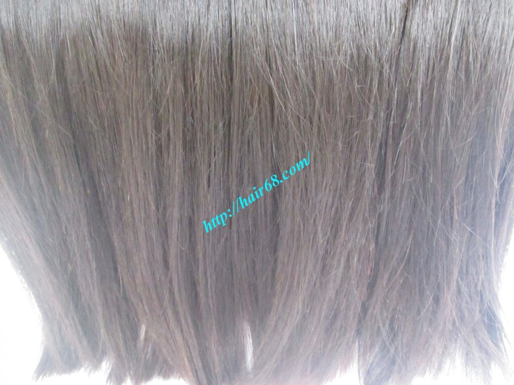 double_straight_weave_hair_8_inch_32_inch
