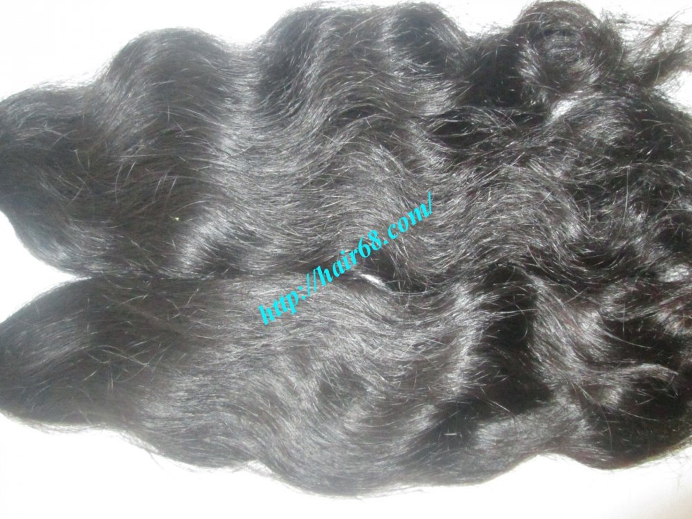 single_wavy_weave_hair_8_inch_32_inch