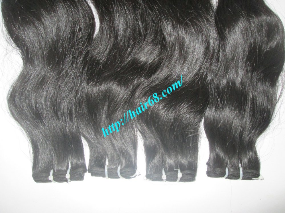 double_wavy_weave_hair_8_inch_32_inch