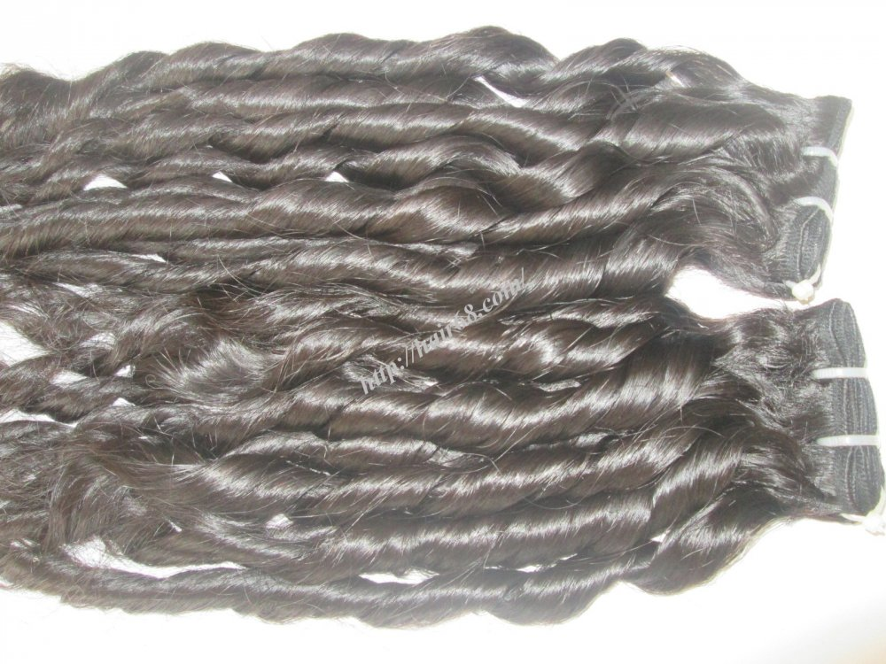 double_curly_weave_hair_8_inch_32_inch