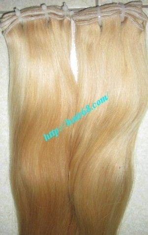 blonde_weave_hair_8_inch_32_inch