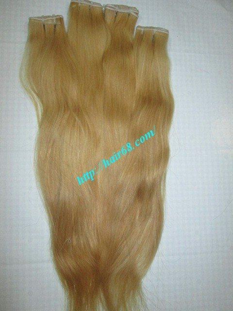 blonde_weave_hair_wavy_8_inch_32_inch