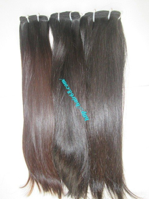 8_inch_best_human_hair_weave_single_straight
