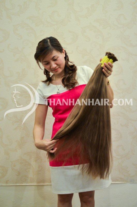 double_drawn_weaving_hair_straight_remy_hair_human